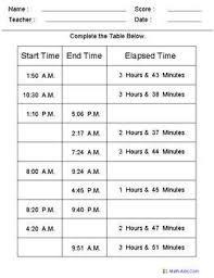 19 best d telling time worksheet images on pinterest telling