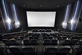 siege de cinema la salle vu de notre siège picture of cinema cineplex odeon