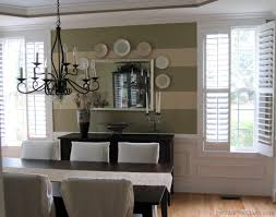 decorating with mirrors in dining room dining room ideas