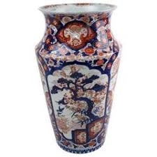 imari porcelain vase and cover from japan circa 1700 for sale at