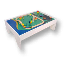 kidkraft train table white 125700 toys at sportsman u0027s guide