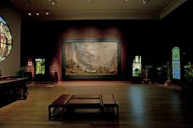 ryan moe home design reviews the domes of the yosemite finds temporary home at morse museum in