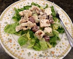 poached tuna how do you cook com sonoma chicken salad