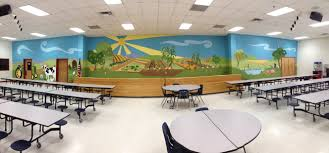 farm mural in an elementary school cafeteria www athenswallmurals farm mural in an elementary school cafeteria www athenswallmurals com