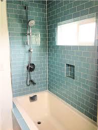 amazing subway tile bathroom design ideas kitchen bath image glass tiles bathroom shower