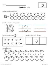 learn to count and write number 0 learn to count worksheets and
