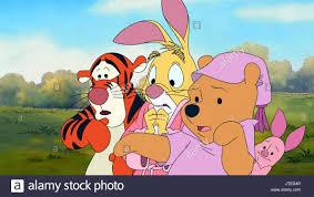 tigger rabbit piglet winnie pooh u0026 roo pooh u0027s heffalump movie