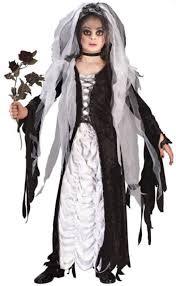Bride Halloween Costume Kids Bride Darkness Costume Kids Costumes