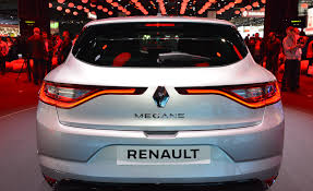 new renault megane 2016 2016 renault megane cars exclusive videos and photos updates