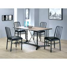 modern dining room furniture canada 64 dining tables bench style