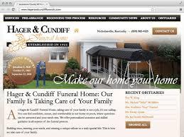 funeral home web design funeral home website design web sites for