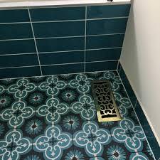 period bathroom tiles flemington melbourne luscombe tiles