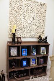 Sauder White Bookcase by Worth It Events June 2014