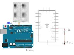 arduino basics send hex values to arduino