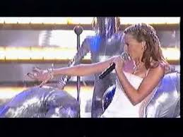 minogue can nt get you out of my live 2002 brit awards
