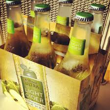Michelob Ultra Light Cider Summer Beverage Of Choice C R A F T