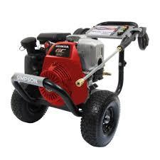 tractor supply gun safe black friday simpson mega shot msh31025h gas 3100 psi 2 5 gpm honda gc 190