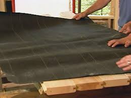 how to install a tin roof how tos diy