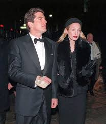 lily lemontree style icon carolyn bessette kennedy style