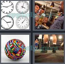 4 pics 1 word all level 401 to 500 5 letters answers game help
