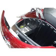 hardbagger top shelf saddlebag organizer ts105vc r cruiser