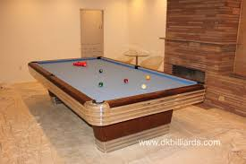 pool table setup and refelt archives dk billiards pool table