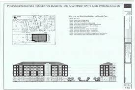 site plan application for meridia on june 13th roselle park news