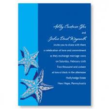 starfish wedding invitations starfish wedding invitations starfish wedding invites the