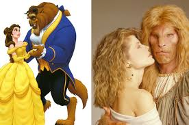 12 pre disney images of and the beast that will you