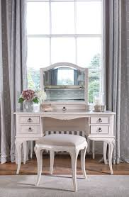 Toulouse Bedroom Furniture White Toulouse