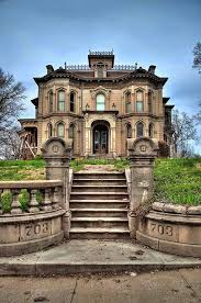 Top 10 Abandoned Places In The World Best 25 Abandoned Mansions Ideas On Pinterest Abandoned Houses