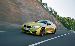 2015 bmw m4 manual first drive u2013 review u2013 car and driver
