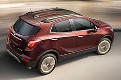 Encore Interior Buick Encore Review Compact Suvs In Mckinney
