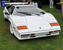 crashed lamborghini countach 1984 lamborghini countach pictures history value research news