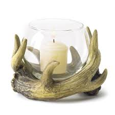 amazon com gifts u0026 decor rustic antler country cabin hunters