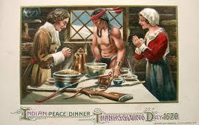 postcardiva postcard patriotic thanksgiving postcards