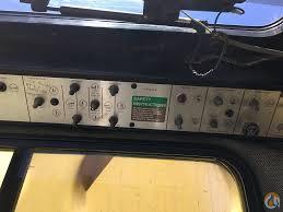 link belt htc 8670 hydraulic truck crane for sale on cranenetwork com