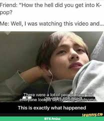 Looking Up Meme - well for me i was looking up jpop videos and then kpop popped up