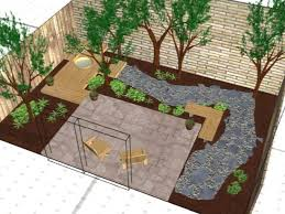 Drought Friendly Landscaping by Drought Resistant Landscaping Ideas Drought Tolerant Backyard