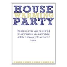 housewarming invitation template warm bright housewarming