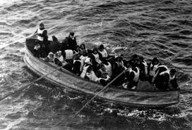 you never knew about the real titanic