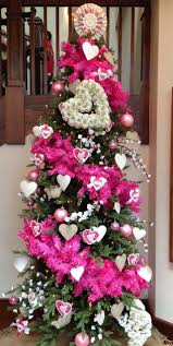 heart decorations home holiday trees to decorate your home all year holiday tree diy