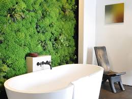 bathroom brown floor tile crystal ceiling light elegant master