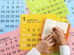 college planning timeline for high students front range