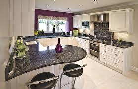 stunning stylish kitchens in home design styles interior ideas