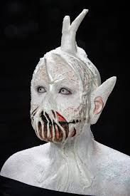 Special Effects Make Up Schools The 25 Best Cinema Makeup Ideas On Pinterest Special