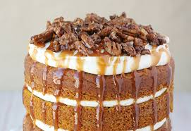 cake ideas 20 best fall cake ideas recipes for autumn cakes delish