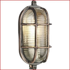 Bulkhead Outdoor Lights Bulkhead Outdoor Lights Awesome Copper Oval Bulkhead Wall Light
