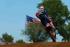 red bull racing motocross troy lee designs red bull ktm u0027s martin back on the podium at