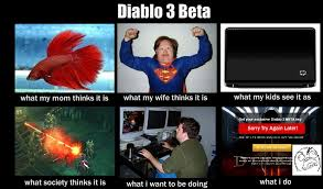 Starcraft 2 Meme - wow news contest diablo 3 meme contest the winners gosugamers